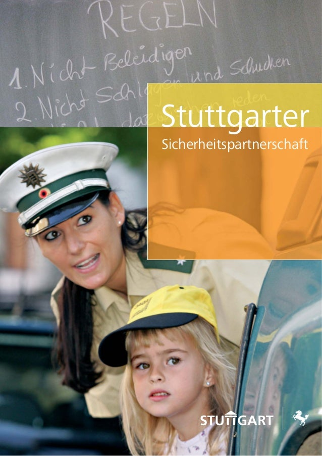 Stuttgarter Sicherheitspartnerschaft