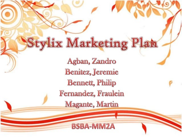 • Stylix is a new Filipino local company formulated during July 2011 that specializes in personal care products initially ...