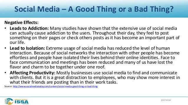 positive effects of social networking essay Speaking of the positive effects of social networks, they lie on the surface according to surveys, 39% of respondents reported feeling closer to their friends because of social media, while 26% of the sample felt that they had more friends because of social media (nr media).