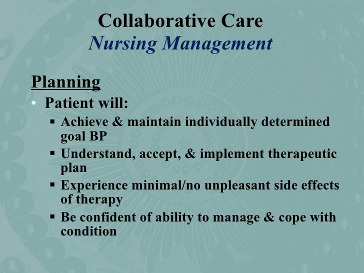 family nursing care plan foreseeable crisis Family health nursing principles  presence of stress points/ foreseeable crisis second level assessment i inability to recognize the presence of the condition or problem  the nursing care plan is prepared jointly with the family the nursing care plan is most useful in written form.