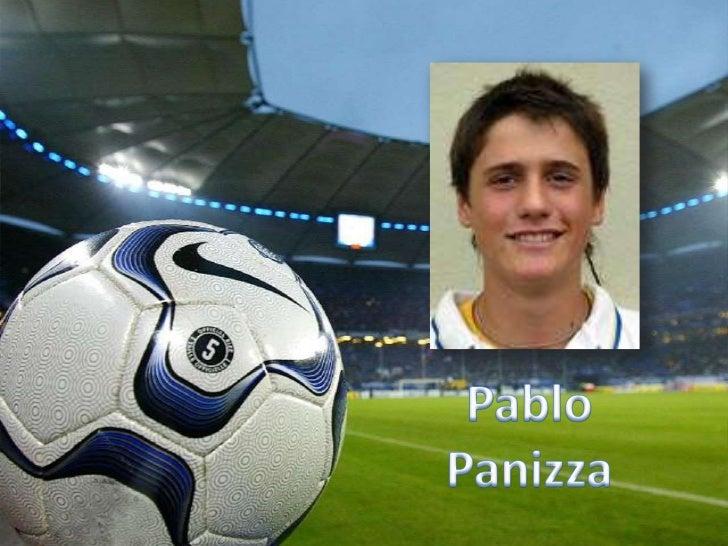 Pablo <br />Panizza<br />