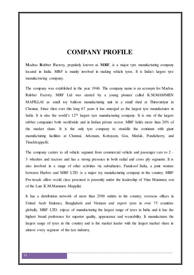 madras rubber factory s vision mission statements Tamil nadu legislative assembly their mission and conveyed to the people and the government of ussr the deep the workers of madras rubber factory on.