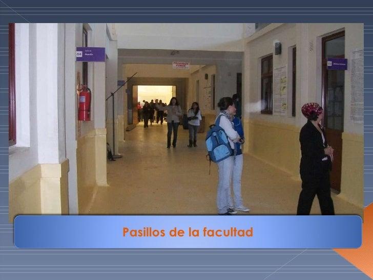 Facultad de Agronomía y Veterinaria de Esperanza
