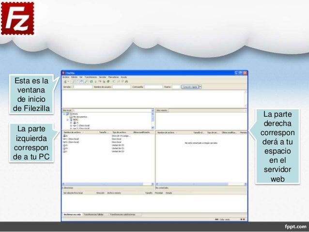 Download FileZilla - free - latest version