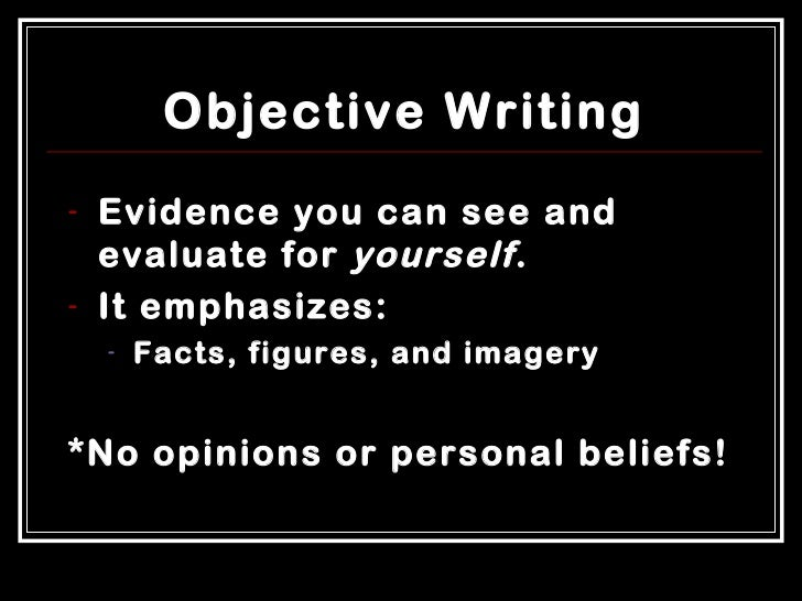objective writing How to write a great resume objective when you should use one and the mistakes to avoid we have provided multiple examples of both good/bad objectives.