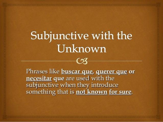 Infinitive or Subjunctive (querer que)