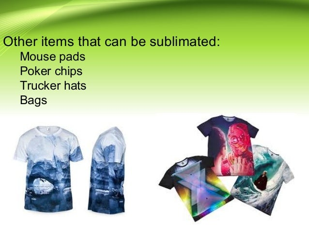 Sublimation t shirt printing companies uk
