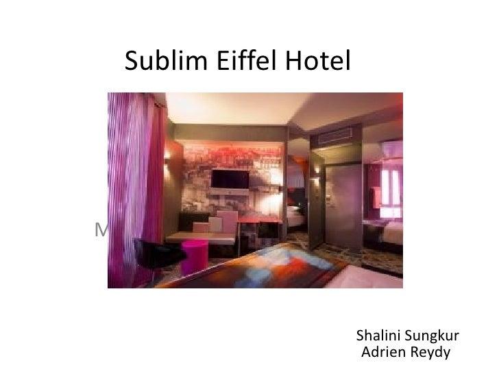 Sublim Eiffel Hotel Shalini Sungkur Adrien Reydy http://z.bstatic.com/images/hotel/max300/127/1279097.jpg