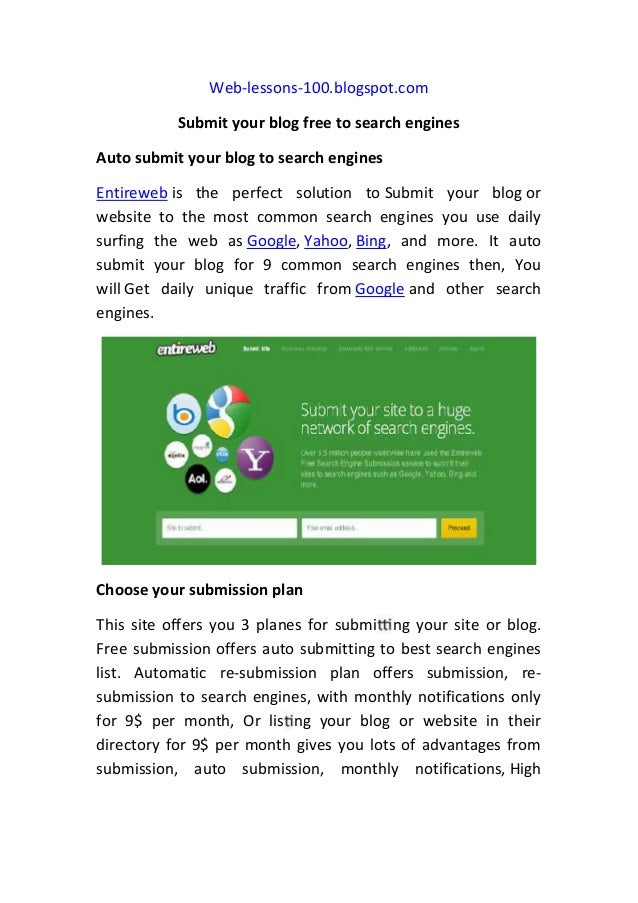 The almighty Site Search and Search API