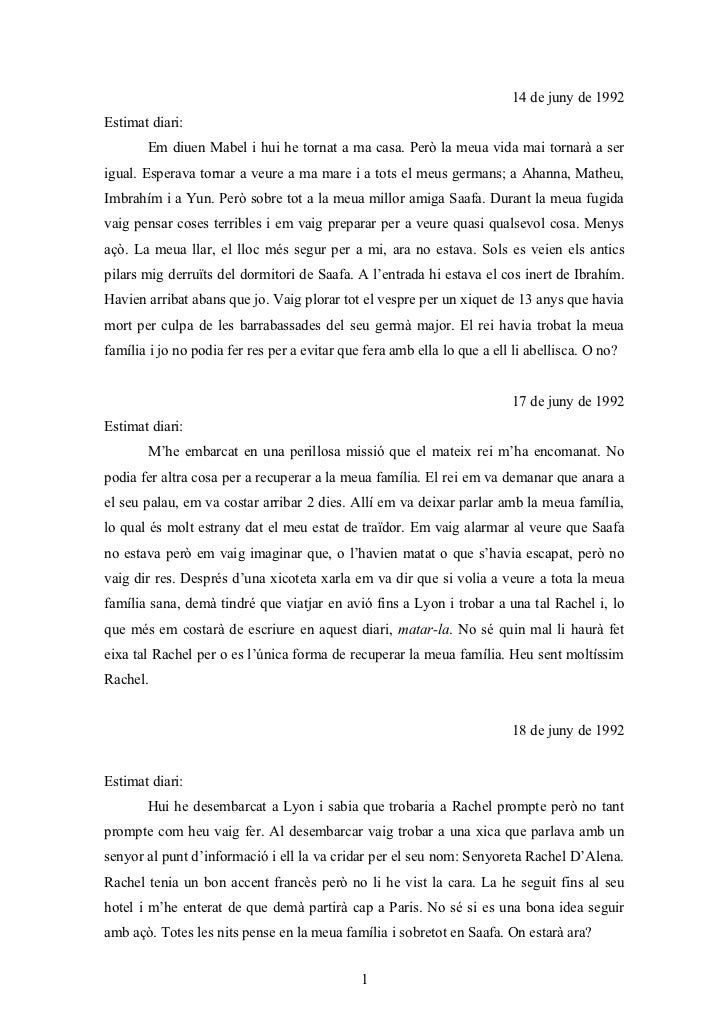 Historia Valenciano