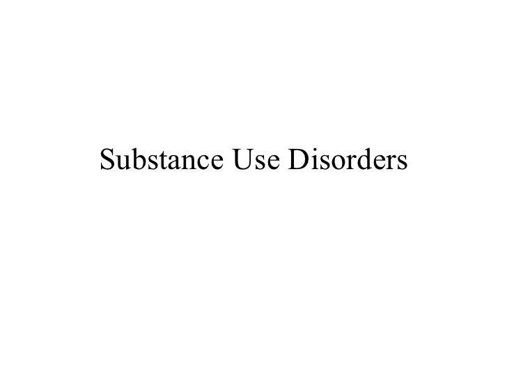 Substance 1