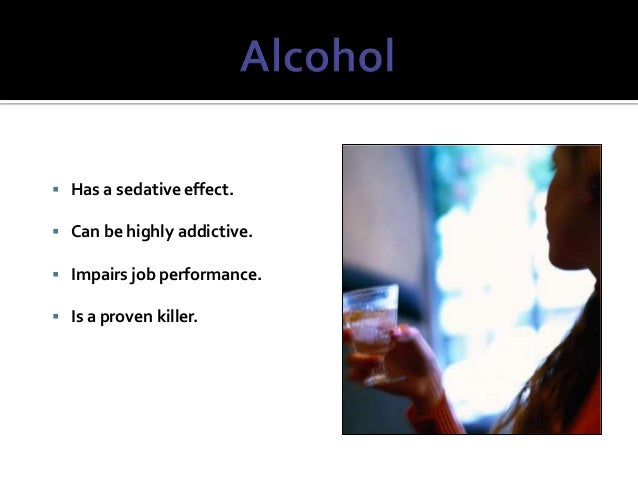 Substance abuse in the workplace ppt (sflpp version)