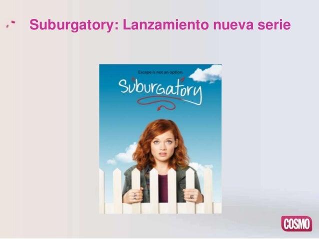 Suburgatory: Lanzamiento nueva serie