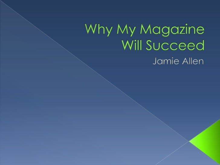    Generally people buy music magazines for the    content inside of the magazine. If you are interested    by Indie musi...