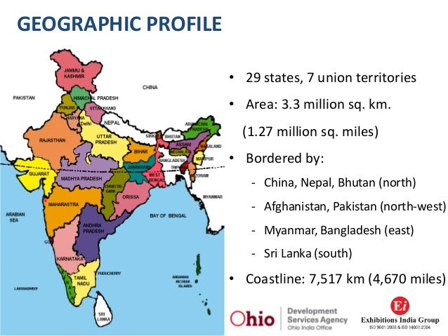 information about states in india Free political, physical and outline maps of india including facts about history, geography.