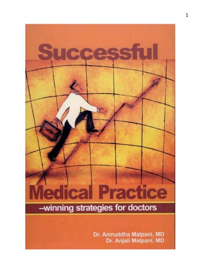 how to build a successful medical practice