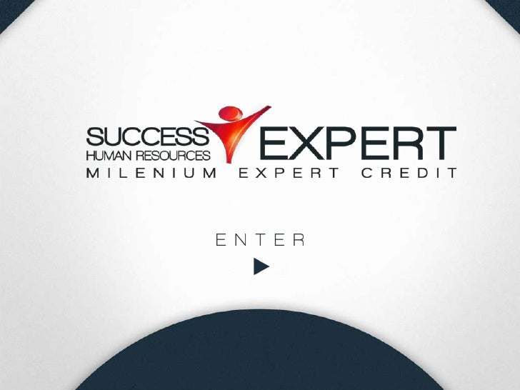 Who we areSuccess HR Expert                   is part of the Success HumanResources TGM, a company with experience in retr...