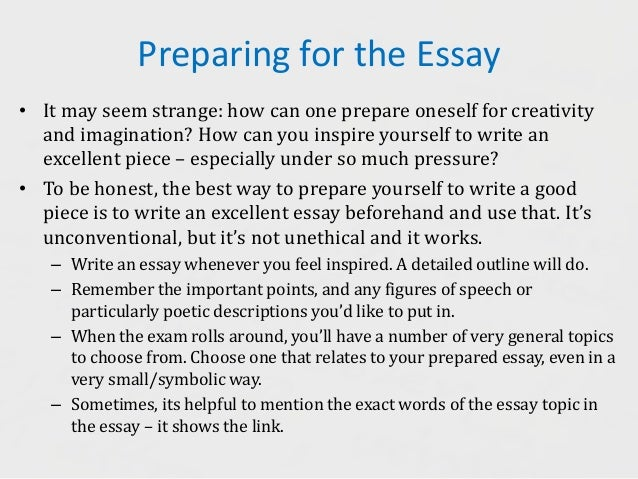 speech essays on health
