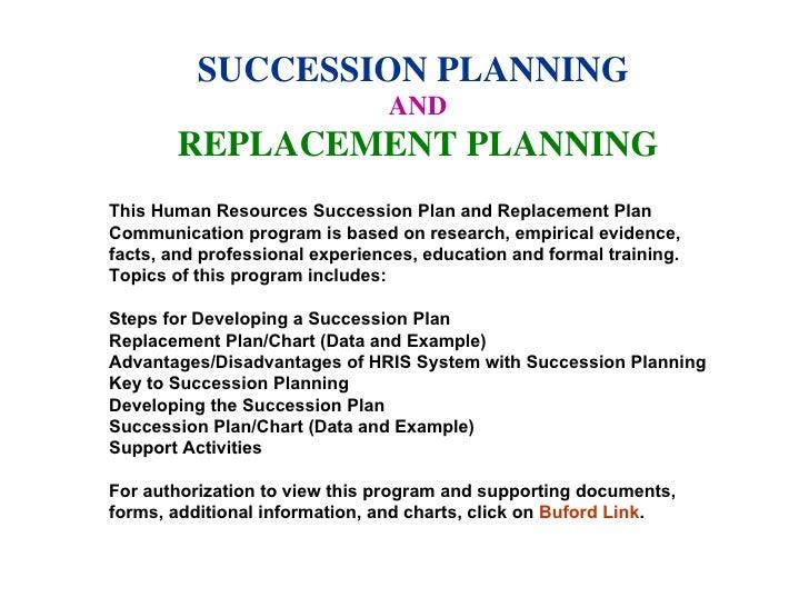 succession planning communication program sample. Black Bedroom Furniture Sets. Home Design Ideas