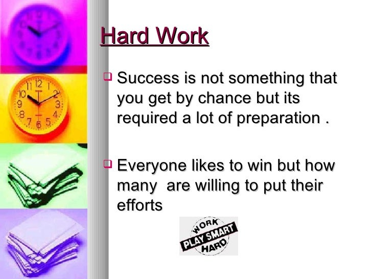 failure key success essay A version of this article appears in print on , on page sr1 of the new york edition with the headline: what drives success order reprints.
