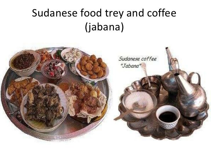 Sudanese People Lifestyle