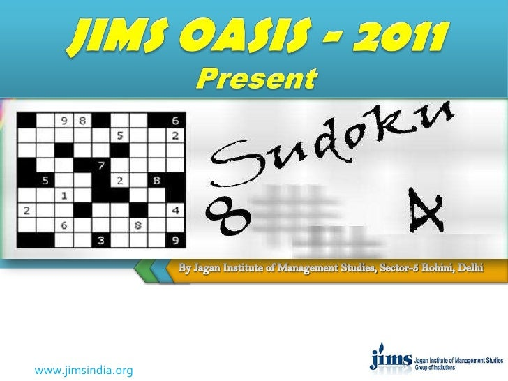 Sudoku competition