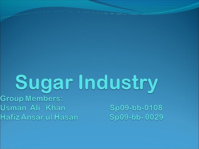 What IS SUGAR? •Sugar is a vital ingredient in most of out daily consumption articles. For example: Soft drinks juices, te...