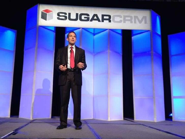 SugarCon 2012