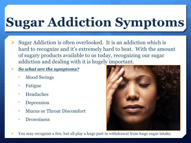 sugar addiction Emma whitehair faces her sugar addiction, and asks herself, what are you really  hungry for.