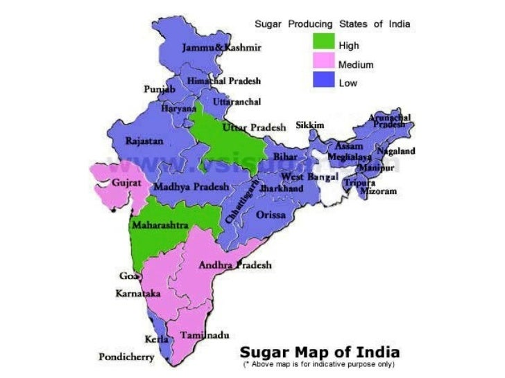 factors affecting sugar industry in india India's sugar industry:  in india, sugar is an essential item of mass consumption and the cheapest source of energy,  four factors determine sugar production .