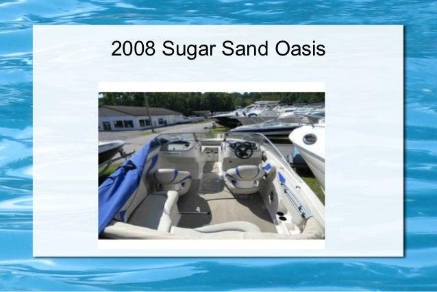 2008 Sugar Sand Oasis