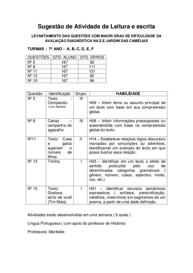 Sugestão de atividade de leitura e escrita (1)