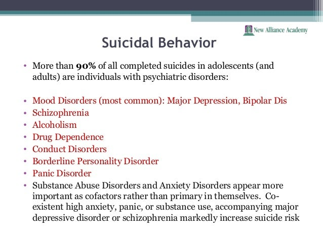 adolescent depression and suicide early detection Concern in the event of an adolescent death, as those left behind to make sense  of  exposure to depressed peers has been found to be associ- ated with  suicidal  venting youth suicide by recognizing warning signs early and in the  aftermath.