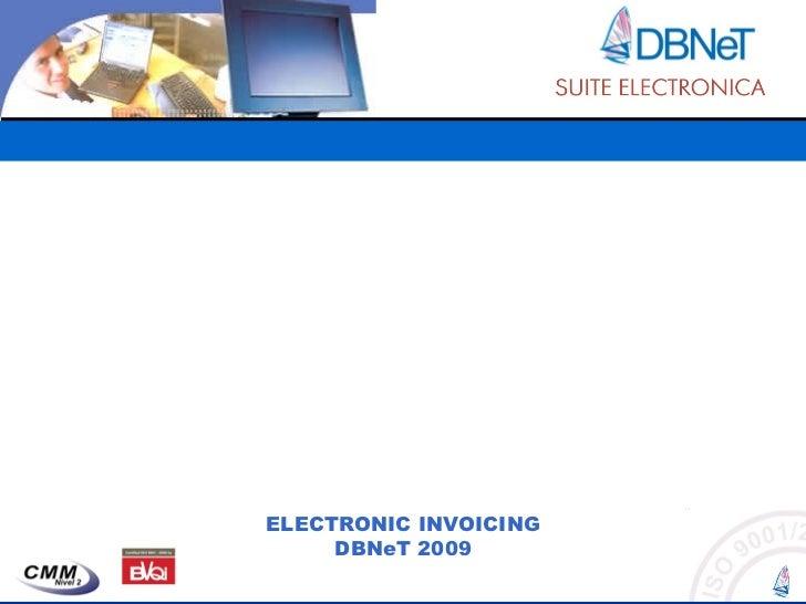 Suite electronica inglés