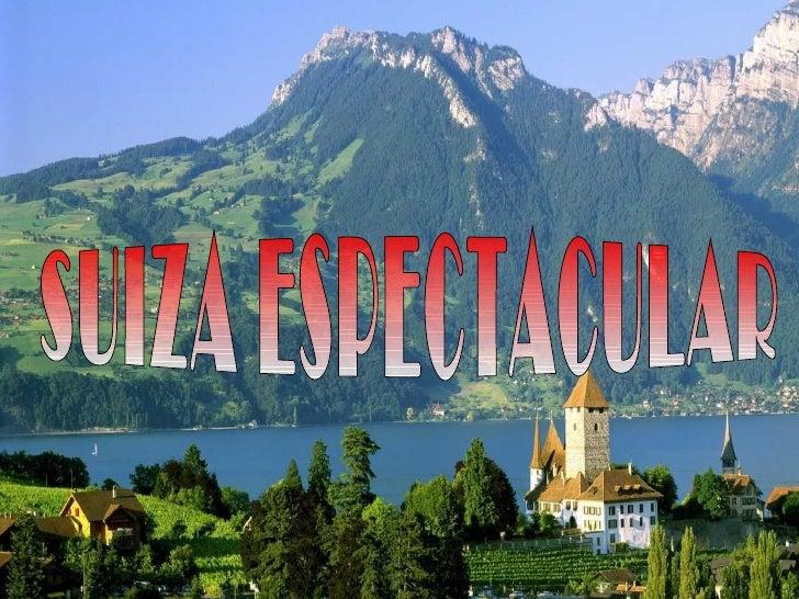 ZÚRICH• Zúrich es la mayor ciudad de Suiza, con una  población de 376.815 habitantes en 2007 y un  área metropolitana de 1...