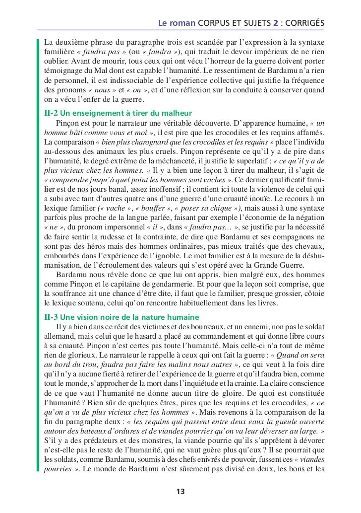 exemple d'introduction d'une dissertation explicative