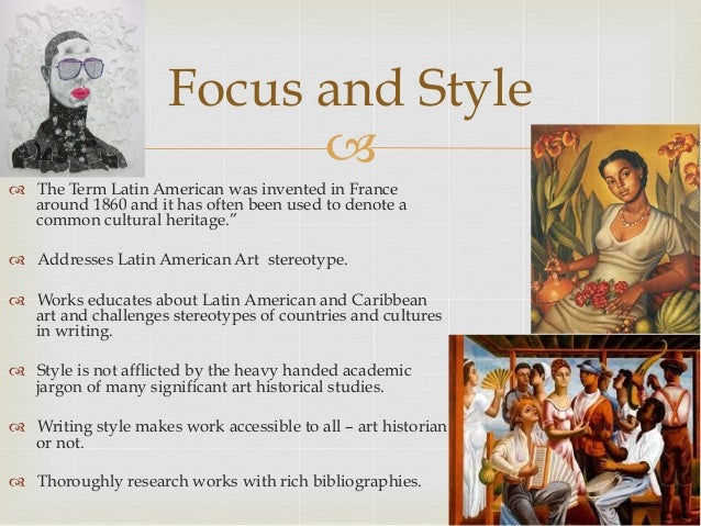Annotated bibliography of colombia