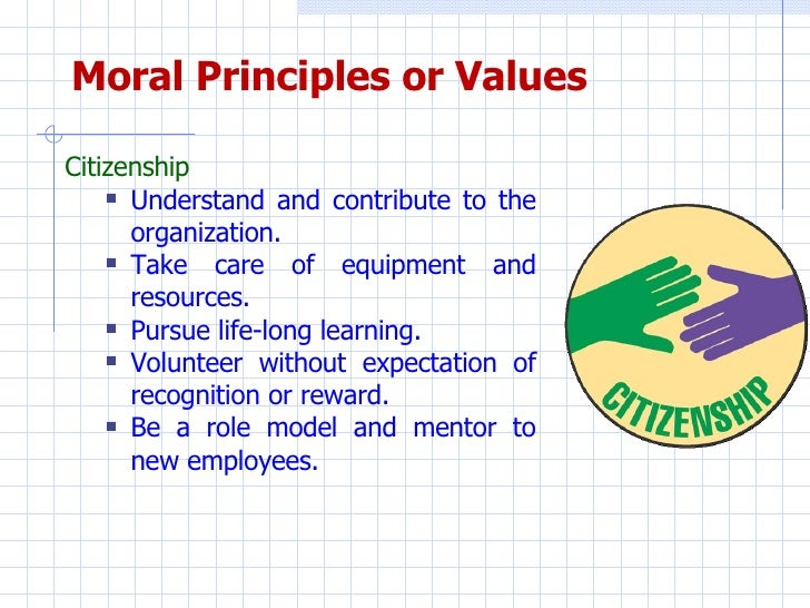 moral stories on values and ethics