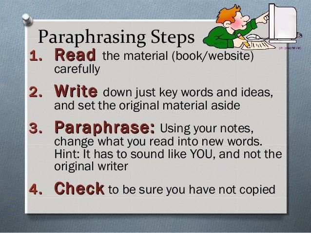 Summarize website