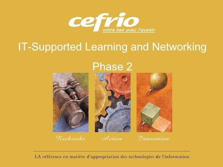Summary C E F R I O Report Teachers