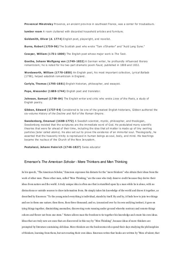 essay on self reliance summary Summary and analysis of self-reliance about self-reliance the first edition of the essay bore three as a whole, it promotes self-reliance as an.