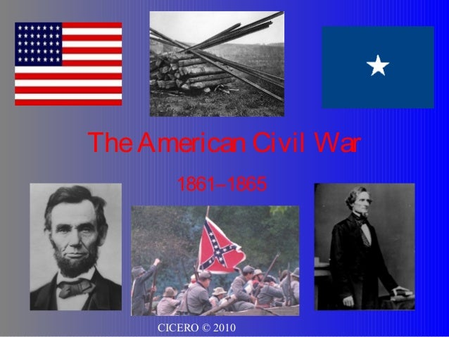 10 Facts: What Everyone Should Know About the Civil War