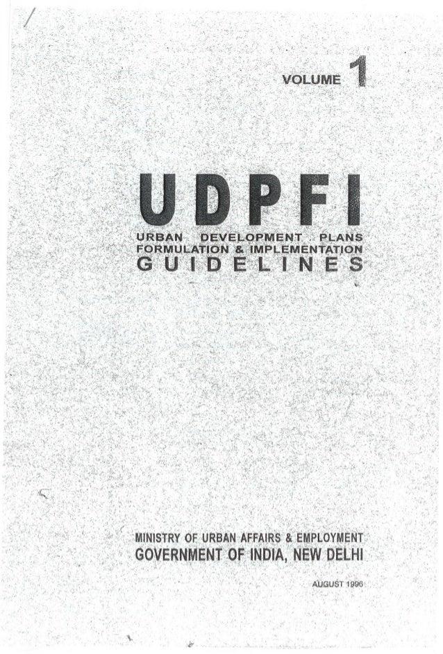Summary udpfi