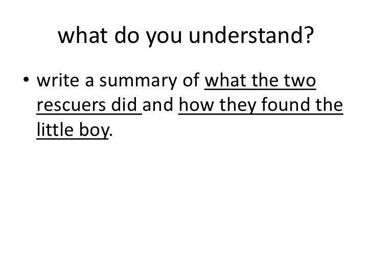 Writing skills 2?