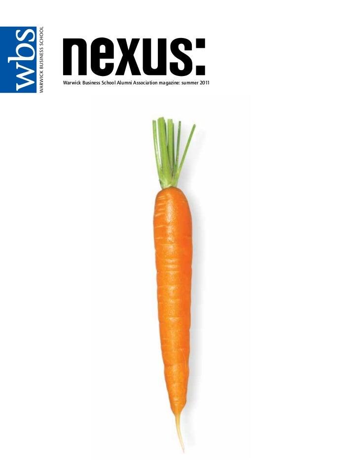 Nexus - Summer 2011
