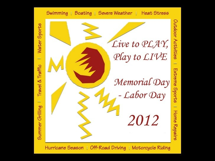 Summer 2012 for Sailors and Marines