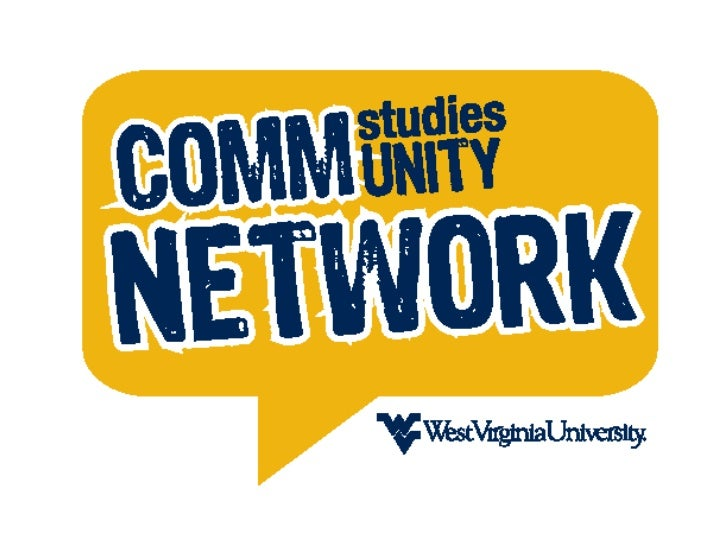 A journey through the WVU COMM Studies degree - Updated 1 March 2012