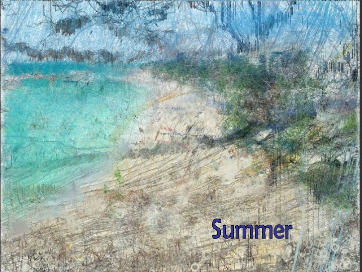 Summer Dreams