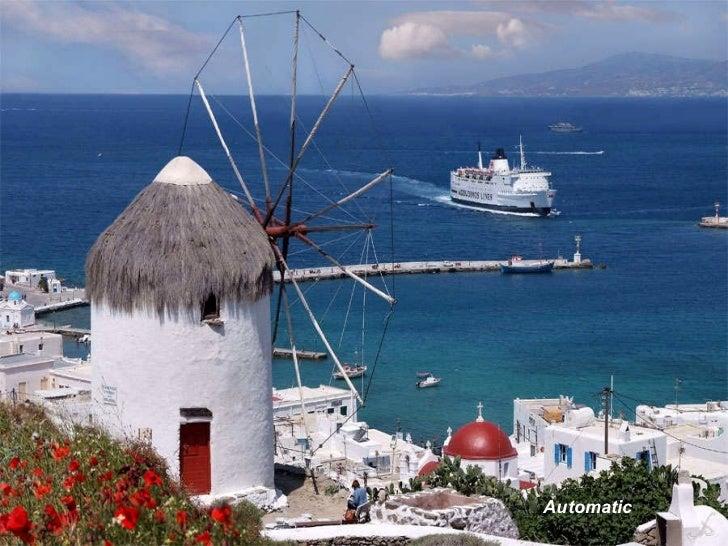 Summer in Greece 2