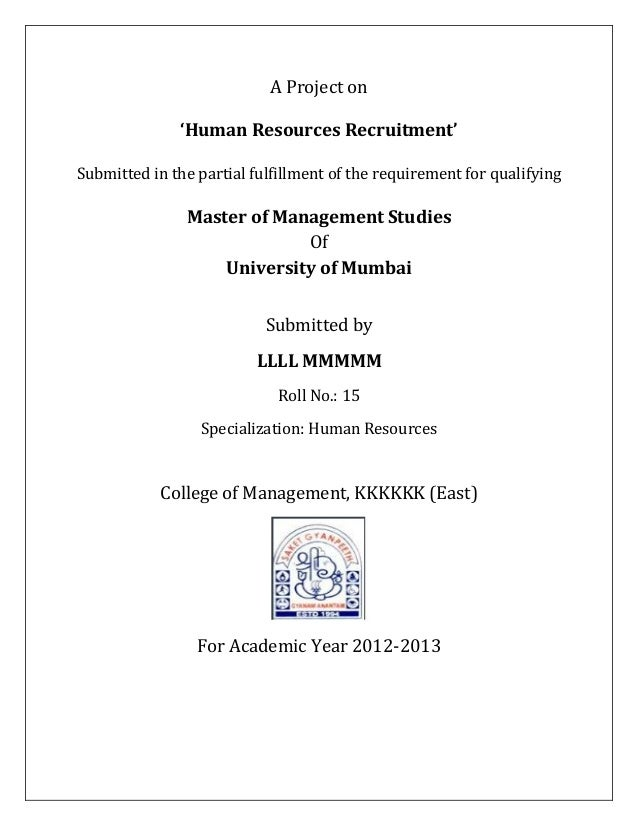 mba finance dissertation titles